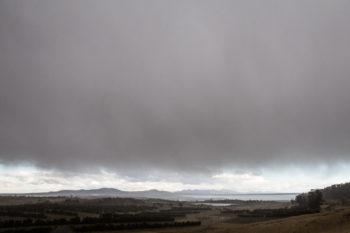 Freycinet National Park from