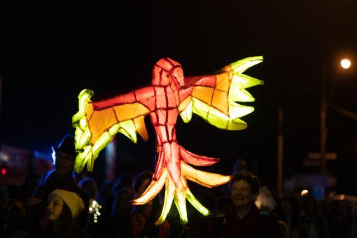 Fenix lantern