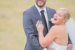 Wedding Photo-Shooting at Wild Dog Winery, Warragul, Vic © Erika's Way Photography