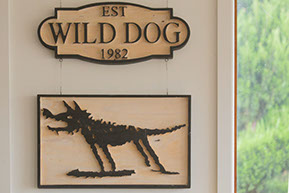 Wild Dog Winery, Warragul, © Erika's Way Photography