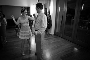 Wedding dances © Erika's Way Photography in Melbourne