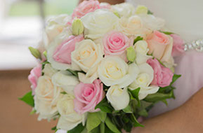 The Wedding bouquet © Erika's Way Photography